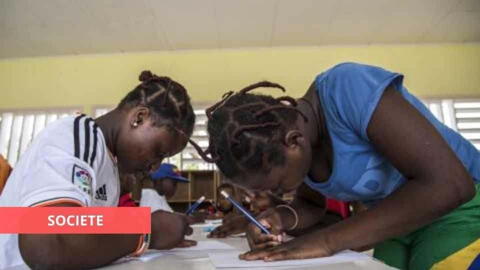L'UNICEF ET LE GABON ENSEMBLE POUR LA PROTECTION DES ADOLESCENTS