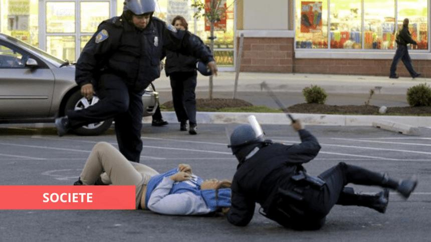 ETATS-UNIS : L'IRAN ET LA CHINE APPELLENT LA POLICE À CESSER LA VIOLENCE
