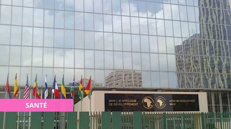 COVID-19: LA BAD MOBILISE 13,55 MILLIONS POUR LA CEMAC ET LA RDC