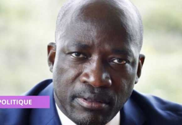 CHARLES BLÉ GOUDÉ TEND LA MAIN AU PRÉSIDENT IVOIRIEN ALASSANE OUATTARA