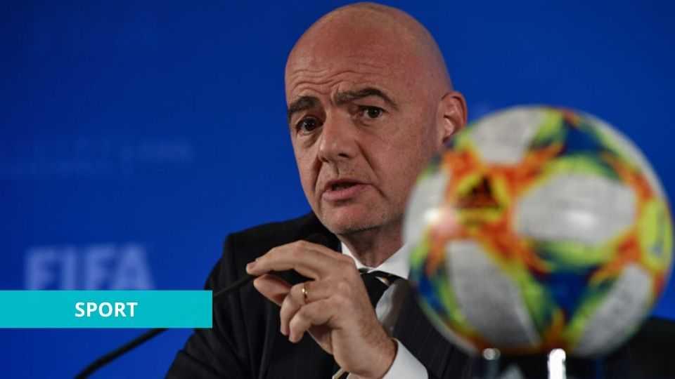 LA FIFA ACCORDE DES PRÊTS SANS INTÉRÊTS AUX ASSOCIATIONS MEMBRES