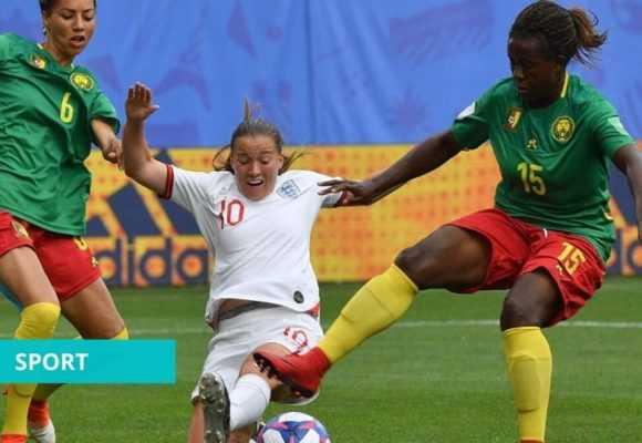300 MILLIONS FCFA DE SUBVENTION POUR LE FOOTBALL FÉMININ  OFFERTS PAR LA FIFA
