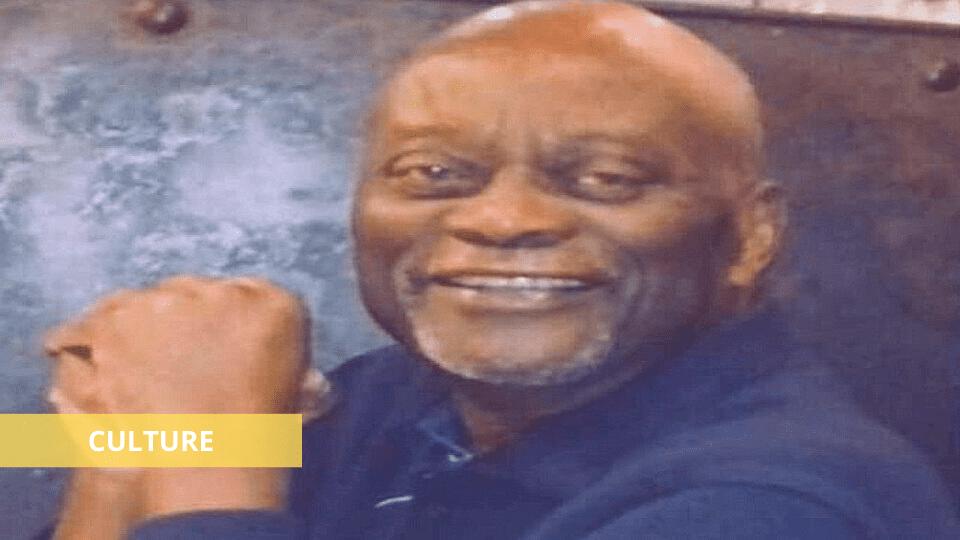 LITTÉRATURE : ALBERT YANGARI PUBLIE LE  DICTIONNAIRE DES NOMS UNGOM