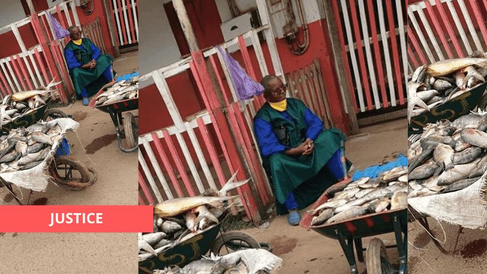 SOCIÉTÉ : JANVIER NGUEMA MBOUMBA, UN PARCOURS INSPIRANT
