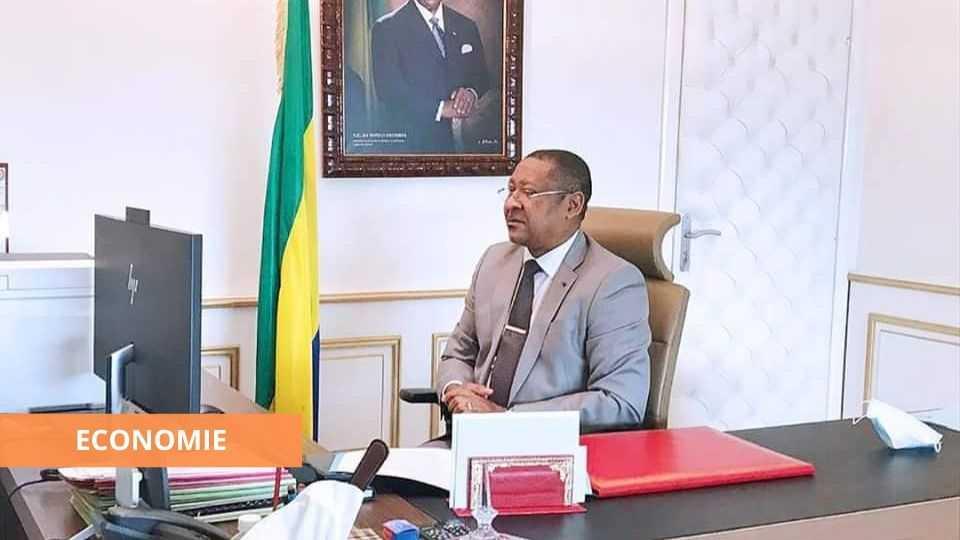 Medias241.com-Gabon-LE CLUB DE PARIS PENSE À RÉÉCHELONNER LA DETTE DU GABON