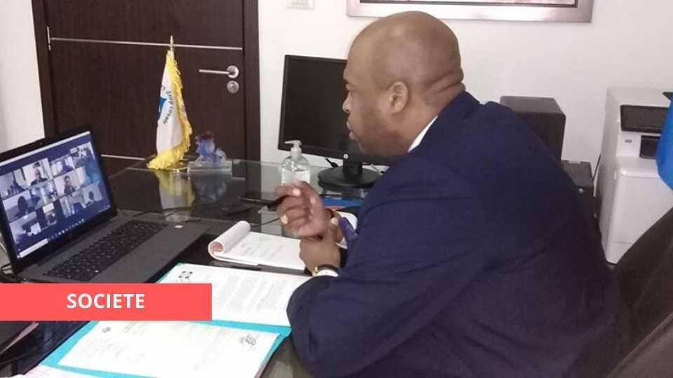 Medias241.com-Gabon-EAU POTABLE : LE DÉPLOIEMENT DU PROJET NTOUM 7 AU POINT MORT