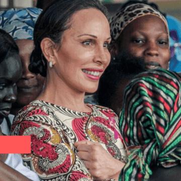 RAPPORT DE LA FONDATION SBO : 12 MOIS D'AVANCÉES POUR LES DROITS DES FEMMES