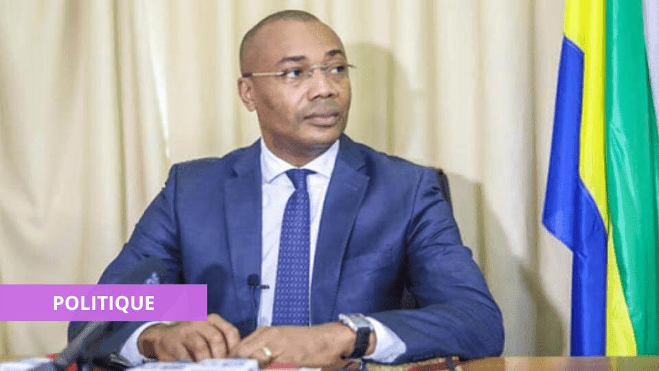 GOUVERNEMENT: GUY-PATRICK OBIANG NOMMÉ MINISTRE DE LA SANTÉ