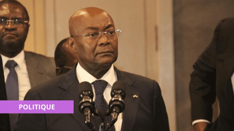 GOUVERNEMENT : PACÔME MOUBELET AUX AFFAIRES ÉTRANGÈRES, LE RETOUR DE L'EXCELLENCE