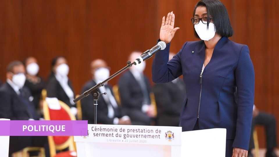 POLITIQUE : LA JEUNESSE AU COEUR DES PRÉOCCUPATIONS DE ROSE OSSOUKA