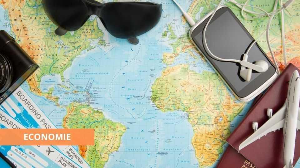 COVID-19 : L'INDUSTRIE DU TOURISME PERD 320 MILLIARDS DE DOLLARS