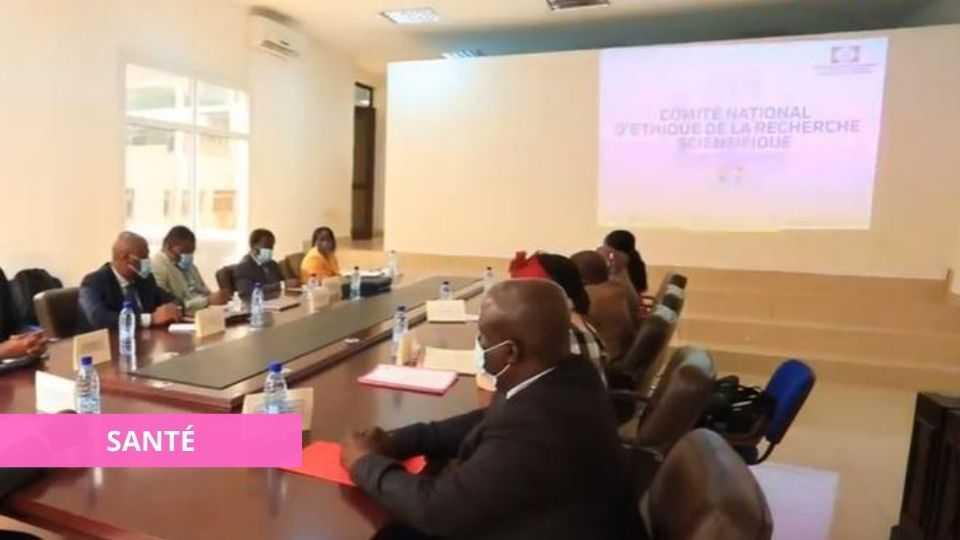COVID-19 : LA COMMUNAUTÉ INTERNATIONALE S'INSPIRE DU GABON