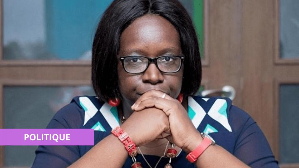 POLITIQUE : KARINE ARISSANI SUSPENDUE DE SES FONCTIONS AU SEIN DU PDG