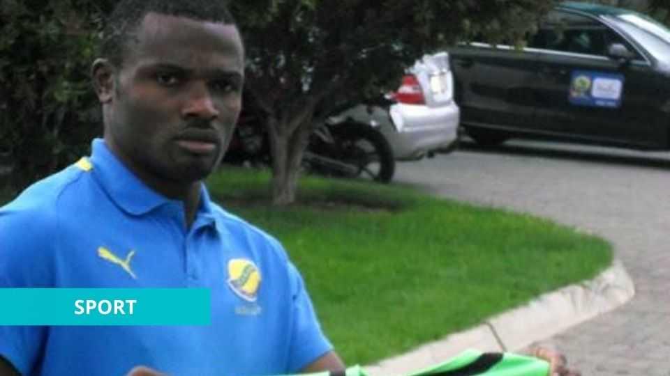 STÉPHANE BITSEKI PROLONGE SON CONTRAT AU FC MOSTA À  MALTE