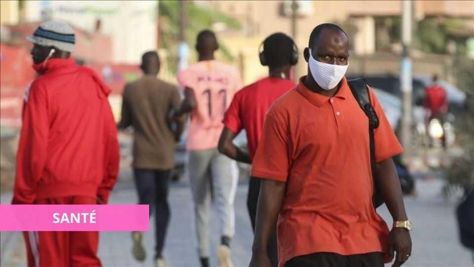 COVID-19 : L'AFRIQUE A DÉPASSÉ LA BARRE DU MILLION DE CAS