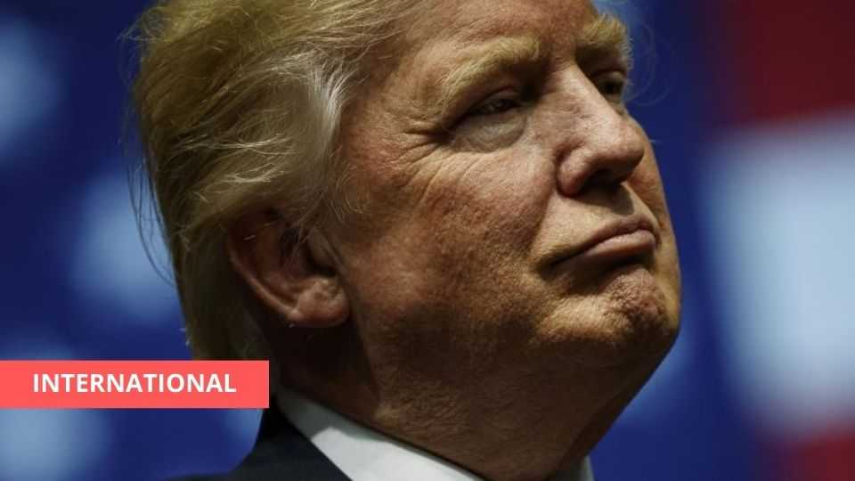 COVID-19 : FACEBOOK ET TWITTER RETIRENT UN MESSAGE MENSONGER DE DONALD TRUMP