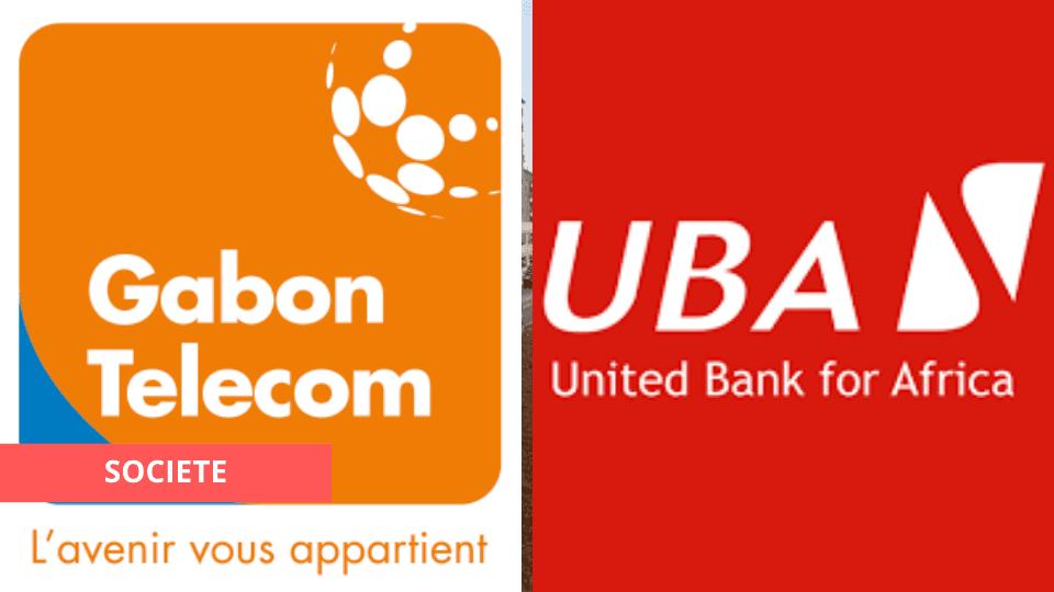 MOBILE BANKING :GABON TÉLÉCOM – UBA : DÉJÀ DES COUACS