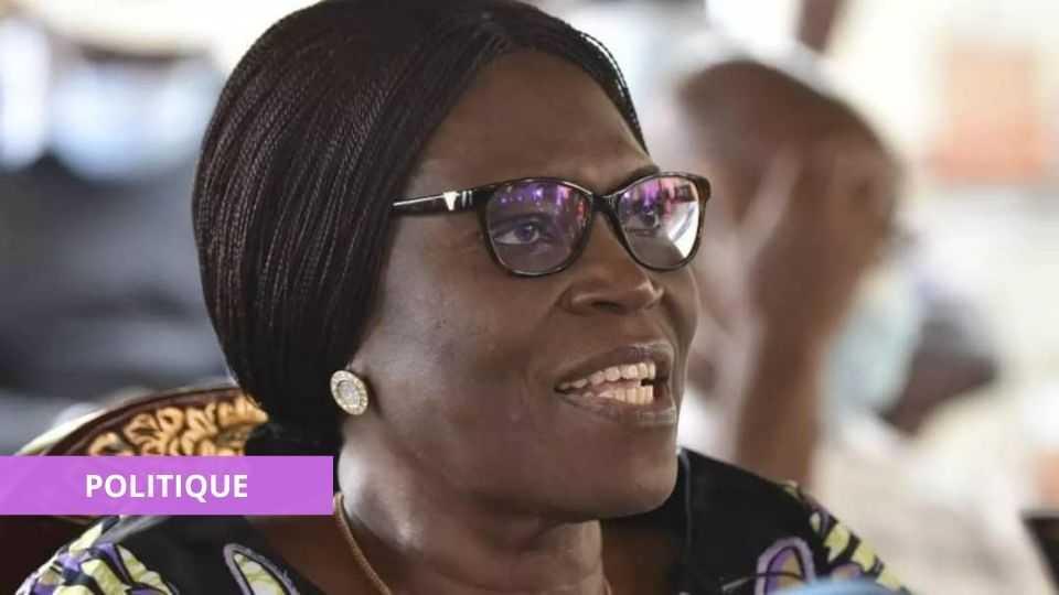 CÔTE D'IVOIRE : SIMONE GBAGBO JUGE ILLÉGALE LA CANDIDATURE D'ALASSANE OUATTARA