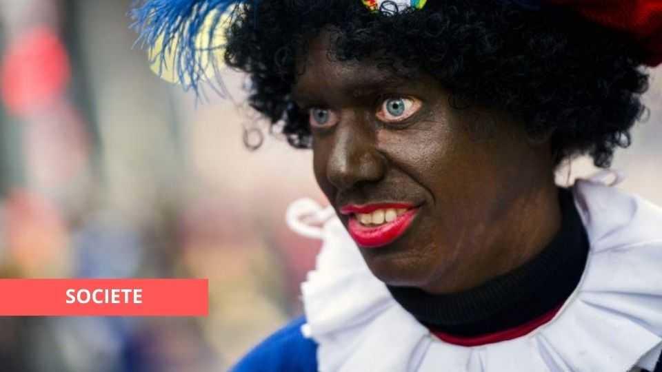 LE '' BLACKFACE'', DESORMAIS INTERDIT SUR FACEBOOK