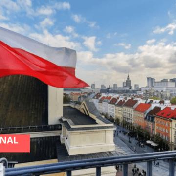 EUROPE : CONTRAIREMENT À LA FRANCE, LA POLOGNE OUVRE SON CIEL AUX GABONAIS