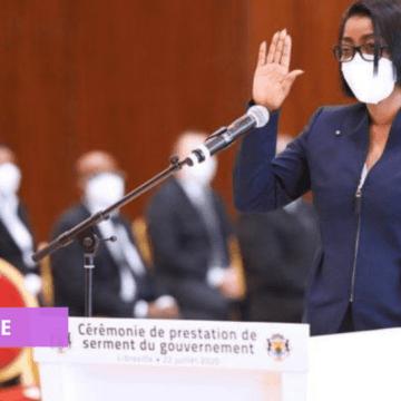 LE DISCOURS DE POLITIQUE GÉNÉRALE DU PREMIER MINISTRE SE TIENDRA DANS LES TEMPS