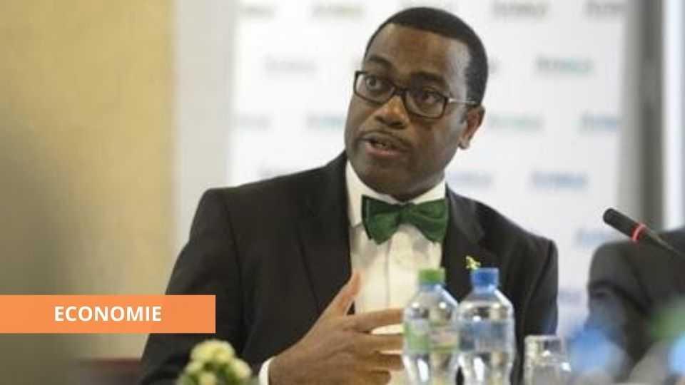 BANQUE AFRICAINE DE DÉVELOPPEMENT : LE NIGÉRIAN AKINWUMI ADESINA REMPILE