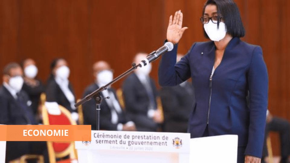 ECONOMIE : ROSE CHRISTIANE OSSOUKA VA ACCELERER L'EXECUTION DES PARTENARIATS PUBLICS-PRIVES