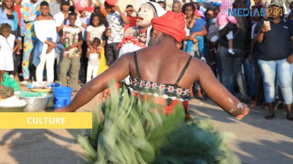 CULTURE : LA 4e ÉDITION DE «GABON 9 PROVINCES» SERA VIRTUELLE