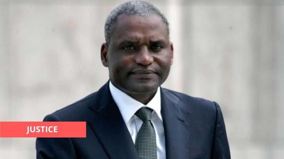 JUSTICE : MAGLOIRE GAMBIA LIBRE ET SOMMÉ DE PAYER 100 MILLIONS D'AMENDE
