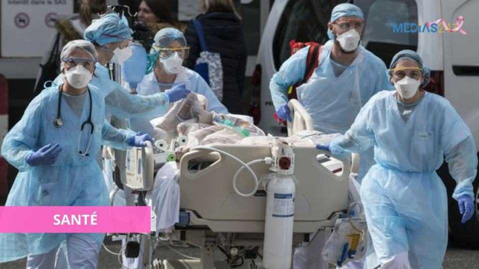 CORONAVIRUS : 10 000 CAS ET 65 MORTS EN 24 HEURES EN FRANCE OU LE SPECTRE DE LA SECONDE VAGUE
