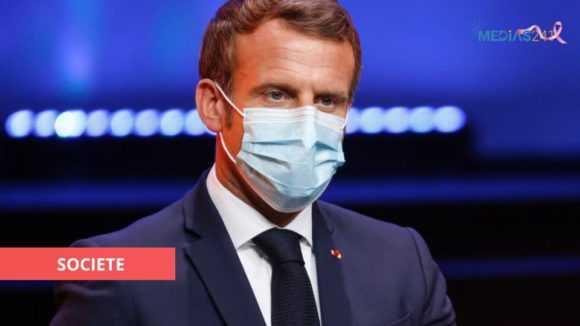 FRANCE-COVID19 : COUVRE-FEU DE 21H À 6H À PARIS ET DANS 8 GRANDES VILLES