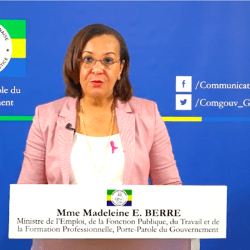 COMMUNIQUÉ FINAL DU CONSEIL DES MINISTRES DU 02 OCTOBRE 2020