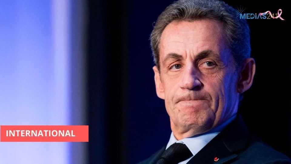 FRANCE : NICOLAS SARKOZY MIS EN EXAMEN POUR «ASSOCIATION DE MALFAITEURS»