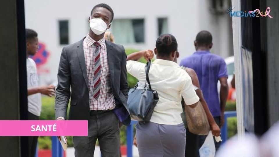 L'AFRIQUE RÉSISTANTE FACE À LA COVID-19 : L'OMS EXPLIQUE