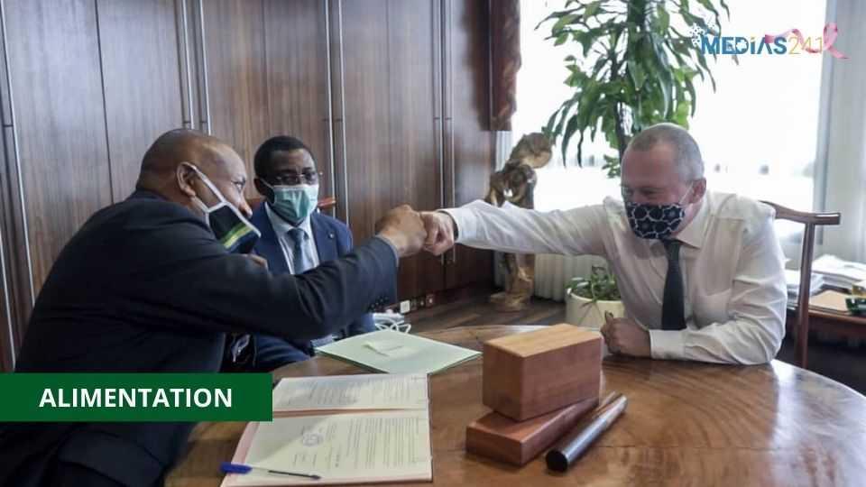 ENVIRONNEMENT : VERS UNE VALORISATION DE L'IBOGA ?