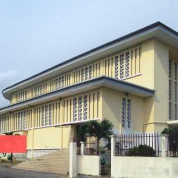 SOCIÉTÉ : OUVERTURE DES LIEUX DE CULTE AVEC 30 PERSONNES MAXIMUM PAR CELEBRATION