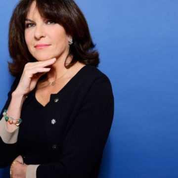 NATHALIE GOULET : «LA FRANCE NE S'ENRICHIT PAS SUR LE FRANC CFA»