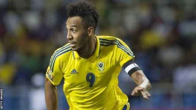 FOOTBALL : ARSENAL NE VEUT PLUS QU'AUBAMEYANG JOUE POUR LE GABON