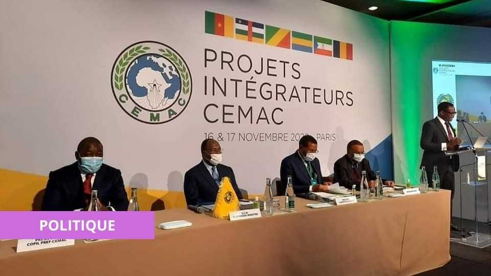 CEMAC : 11 PROJETS INTÉGRATEURS VONT ÊTRE FINANCÉS À HAUTEUR DE 2 500 MILLIARDS FCFA