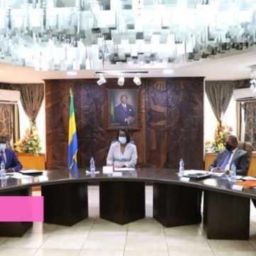 GABON : LE GOUVERNEMENT CRAINT UNE NOUVELLE VAGUE DE CONTAMINATION