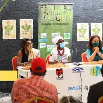 CINÉMA : LE FESTIVAL DU FILM DE MASUKU, TOP DÉPART LE 10 DÉCEMBRE 2020