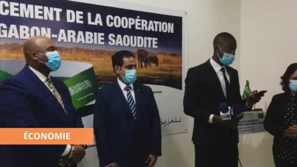 GABON – L'ARABIE : UN MÉMORANDUM D'ENTENTE POUR LE DÉVELOPPEMENT DU TOURISME