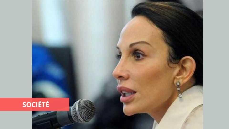 JOURNÉE INTERNATIONALE POUR L'ÉLIMINATION DE LA VIOLENCE A L'ÉGARD DES FEMMES : « 90% D'ENTRE ELLES RESTENT MUETTES » SELON SYLVIA BONGO ONDIMBA