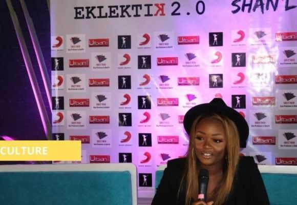 EKLEKTIK 2.0, LA NOUVELLE TUERIE DE SHAN'L