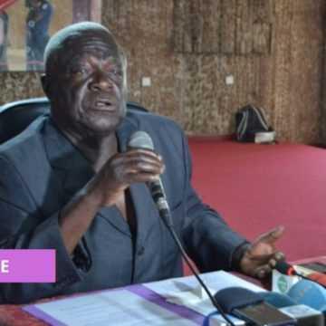 GABON : LE CLR RENFORCE SON SOUTIEN À LA MODERNISATION DE LA CONSTITUTION