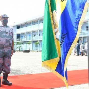 60 ANS DES FORCES ARMÉES : L' HOMMAGE D'ALI BONGO ONDIMBA AUX PÈRES DE LA NATION