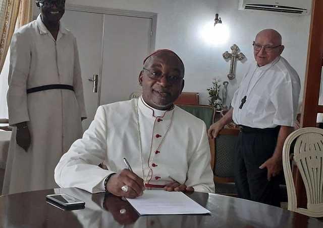 GABON : L'ETAT LAÏC DOIT-IL SUBVENTIONNER L'ENSEIGNEMENT RELIGIEUX ?