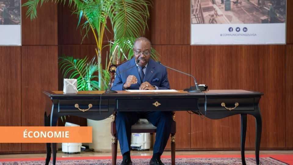 GABON : LE GOUVERNEMENT SOUHAITE ACCÉLÉRER LA TRANSFORMATION DE L'ÉCONOMIE