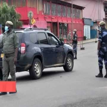 GABON : LA LUTTE CONTRE L'INSÉCURITÉ ET LA CRIMINALITÉ EN 2021