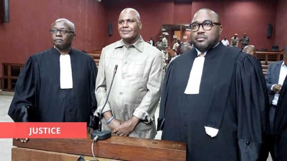 JUSTICE : BERTRAND ZIBI DEVANT LA COUR D'APPEL LE 18 JANVIER 2021